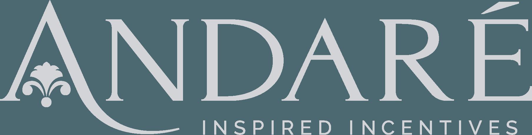 Andaré Inspired Incentives Logo